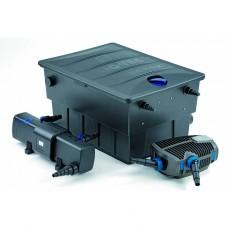 Фильтр безнапорный BioTec ScreenMatic Set 54000