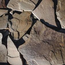 Песчаник серо-зеленый 2 см
