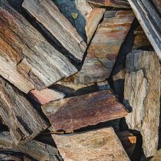 Сланец Кора дерева 1.5-2 см