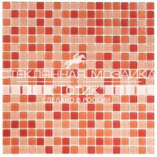 Стеклянная мозаика Jenru Color TKC-329