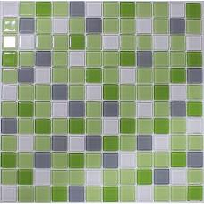 Стеклянная мозаика Jenru Color 1-3
