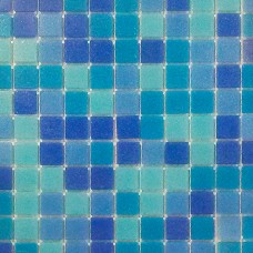 Стеклянная мозаика Dark Water