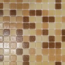 Стеклянная мозаика Light Sand