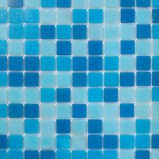 Стеклянная мозаика Wilder Water