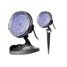 Подсветка прудовая светодиодная HQ-24 WW