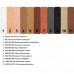 MQ 550 Цветная затирка для брусчатки